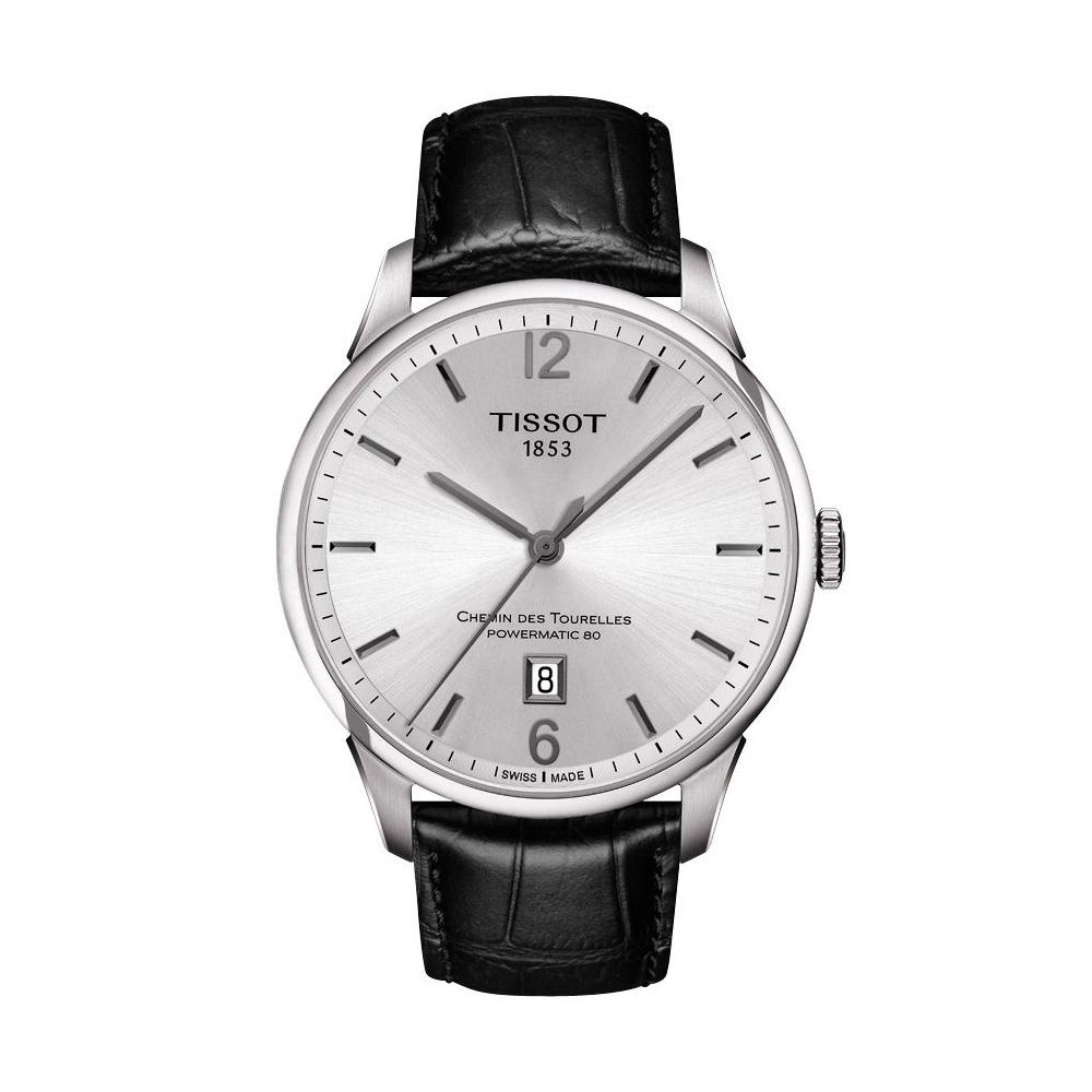 Tissot T-Classic T099.207.16.118.00 Chemin des Tourelles