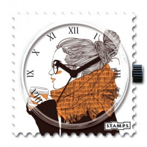 Zegarek STAMPS - Downtime 105264