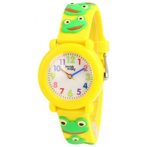 Zegarek Dziecięcy Knock Nocky CB3763007 Color Boom