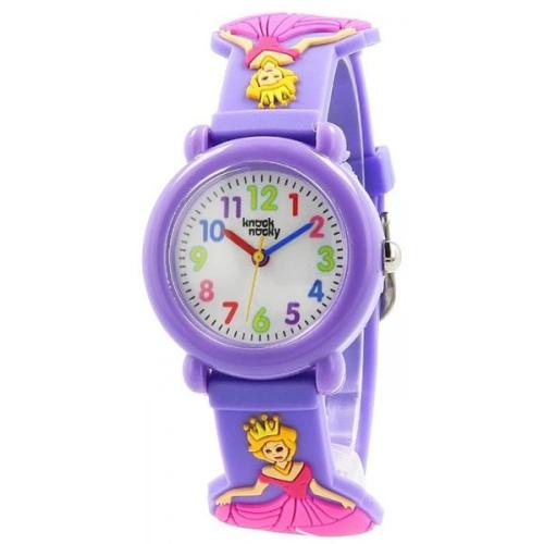 Zegarek Dziecięcy Knock Nocky CB3571005 Color Boom