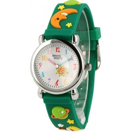 Zegarek Dziecięcy Knock Nocky CB344700S Color Boom