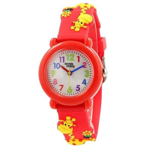 Zegarek Dziecięcy Knock Nocky CB3272002 Color Boom