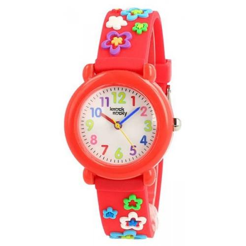 Zegarek Dziecięcy Knock Nocky CB3265002 Sporty