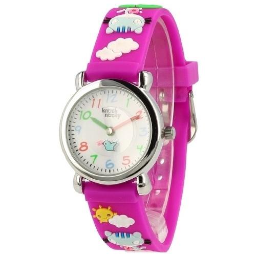 Zegarek Dziecięcy Knock Nocky CB355200S Color Boom