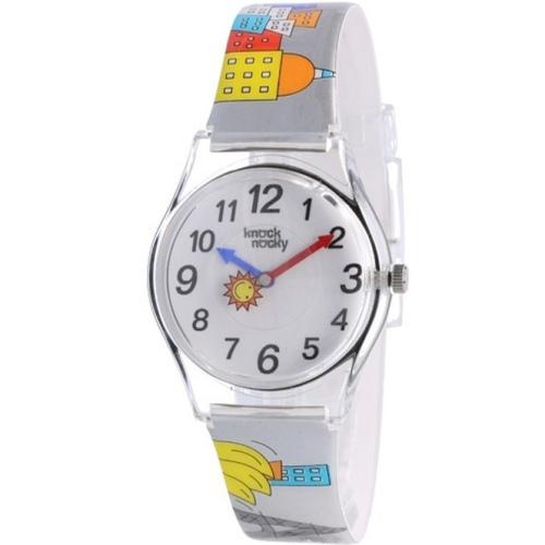Zegarek Dziecięcy Knock Nocky SF308400T Starfish