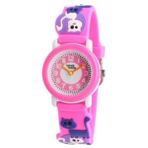 Zegarek Dziecięcy Knock Nocky JL3678606 Jelly