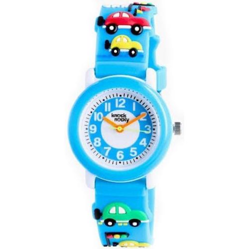 Zegarek Dziecięcy Knock Nocky JL3380303 Jelly