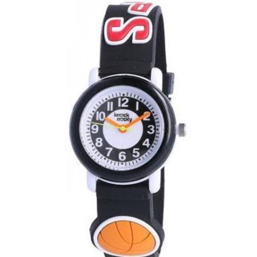 Zegarek Dziecięcy Knock Nocky JL3179101 Jelly