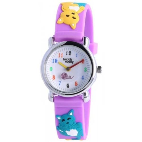 Zegarek Dziecięcy Knock Nocky CB358300S Jelly