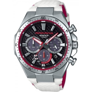 CASIO EDIFICE EQS-800HR-1AER Honda Racing Limited Edition