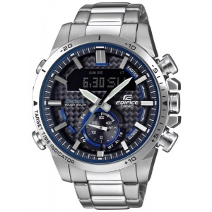 CASIO EDIFICE ECB-800D-1AEF BLUETOOTH SYNC LCD