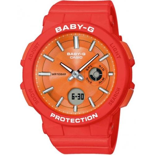 CASIO BABY-G BGA-255-4AER