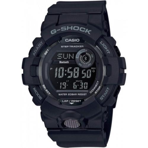 CASIO G-SHOCK GBD-800-1BER