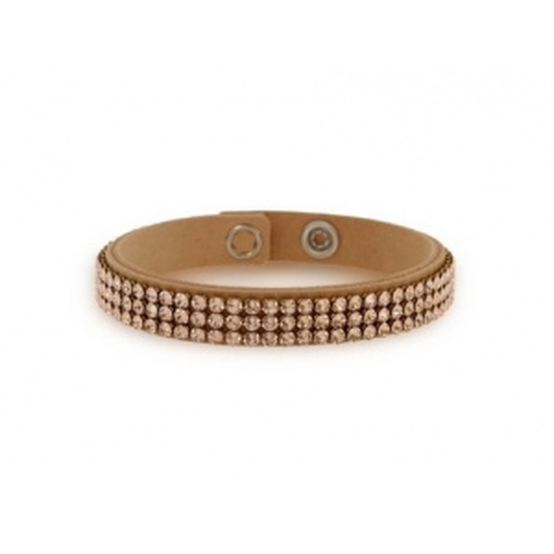 Spark Bransoletka Silver Jewelry BNMESH3SLSL