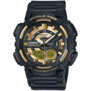 CASIO EDIFICE AEQ-110BW-9AVEF