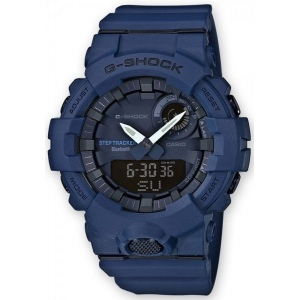 Zegarek Casio G-SHOCK GBA-800-2AER Step Tracker