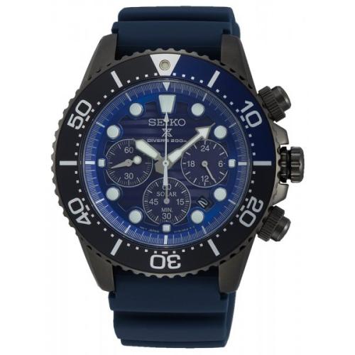 Seiko SSC701P1 Diver's 200m