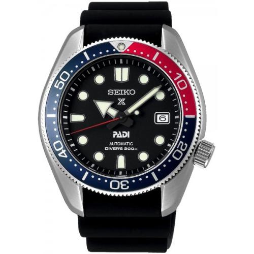 Seiko SPB087J1 PADI Diver's 200m