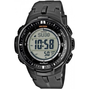 CASIO  ProTrek PRW-3000-1ER Mount Rolleston