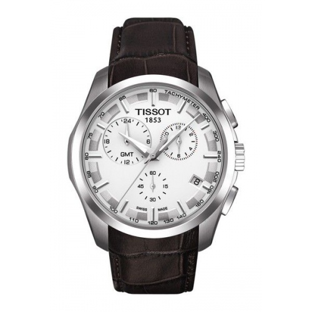 Tissot T-Classic T035.439.16.031.00 Couturier Quartz