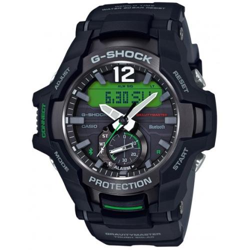 CASIO G-SHOCK GR-B100-1A3ER Gravitymaster Bluetooth Sync