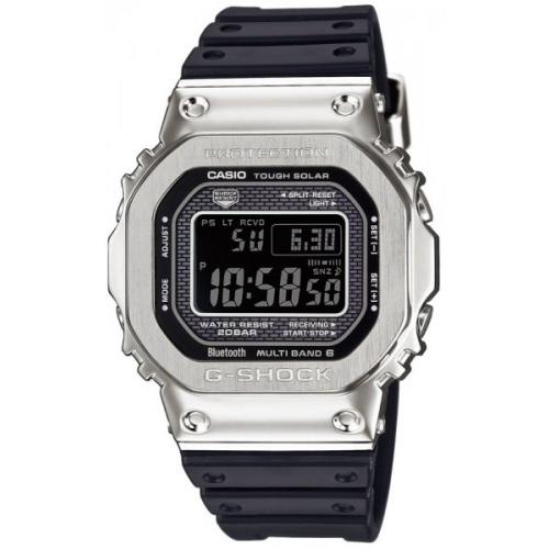 CASIO G-SHOCK GMW-B5000-1ER Full Metal Case Limited