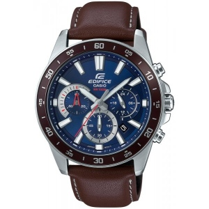 CASIO EDIFICE EFV-570L-2AVUEF SPORTY CHRONOGRAPH