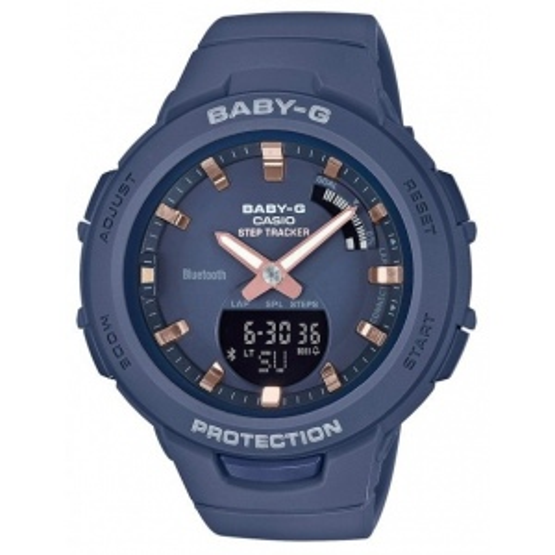 CASIO BABY-G BSA-B100-2AER