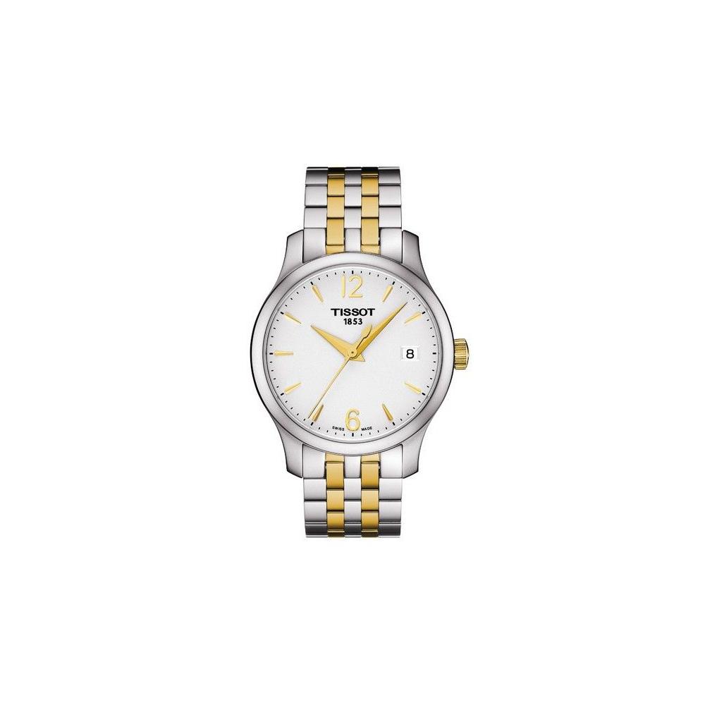 Tissot T-Classic T063.210.22.037.00 Tradition