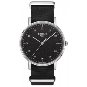 Tissot T-Lady T109.410.17.077.00 EVERYTIME MEDIUM NATO