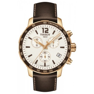 Tissot T095.417.36.037.02 QUICKSTER CHRONOGRAPH