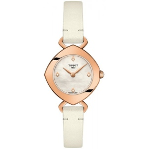 Tissot T113.109.36.116.00 FEMINI-T DIAMONDS
