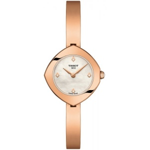 Tissot T113.109.33.116.00 FEMINI-T DIAMONDS