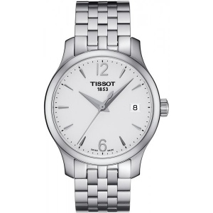 Tissot T063.210.11.037.00 TRADITION LADY