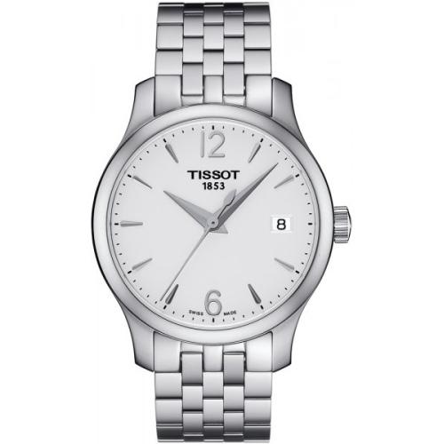 Tissot T063.210.11.037.00 TRADITION LADY