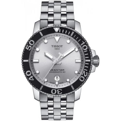 Tissot T-Sport T120.407.11.031.00 Seastar 1000