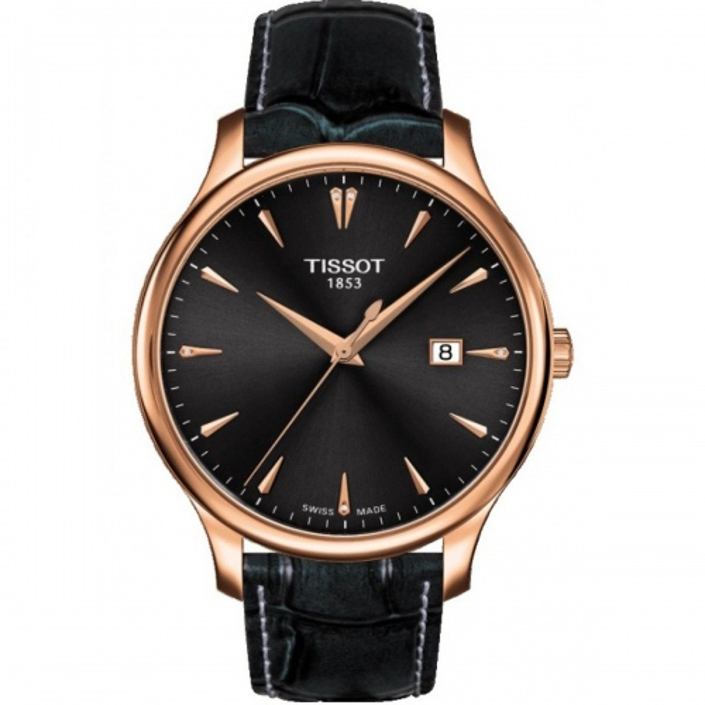 Tissot T-Classic T063.610.36.086.00 Tradition