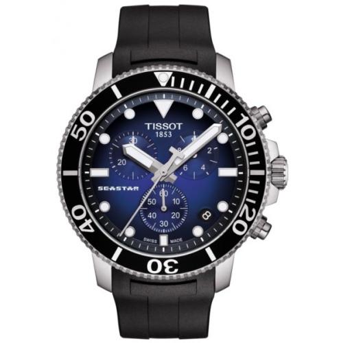 Tissot T-Sport T120.417.17.041.00 Seastar 1000