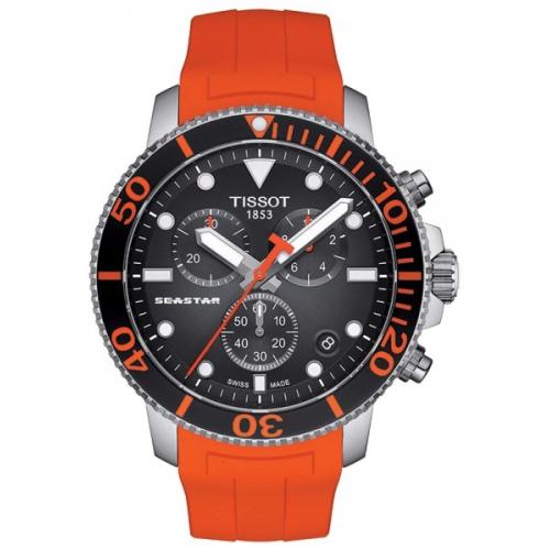 Tissot T-Sport T120.417.17.051.01 Seastar 1000