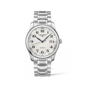 The Longines Master Collection  L2.793.4.78.6