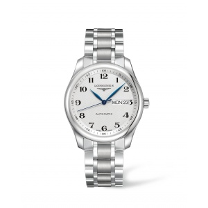 The Longines Master Collection L2.755.4.78.6