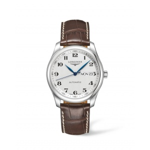 The Longines Master Collection L2.755.4.78.3