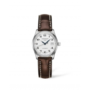 The Longines Master Collection L2.257.4.78.3