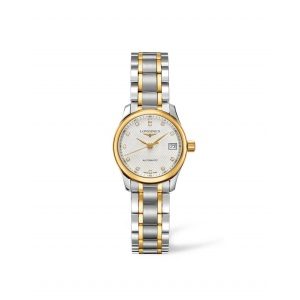 The Longines Master Collection L2.128.5.77.7
