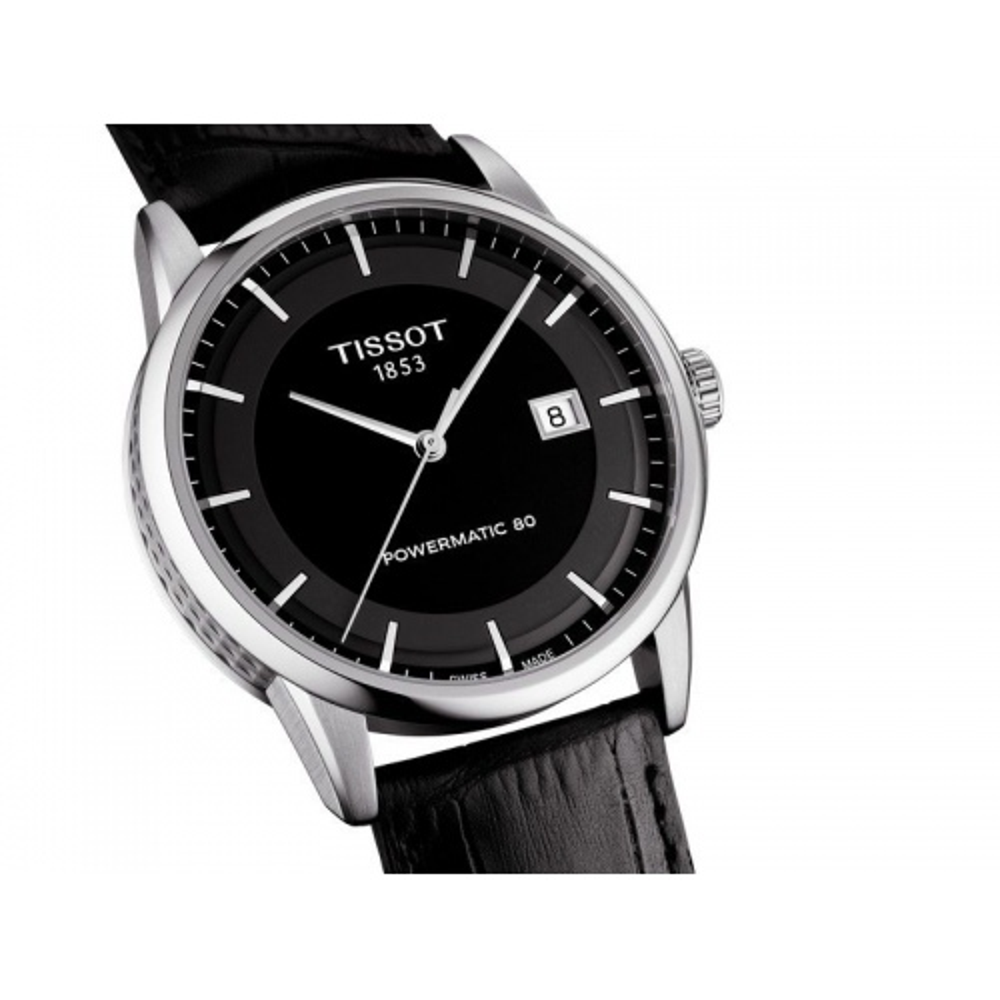 Zegarek Tissot T-Classic T086.407.16.051.00 Luxury Automatic
