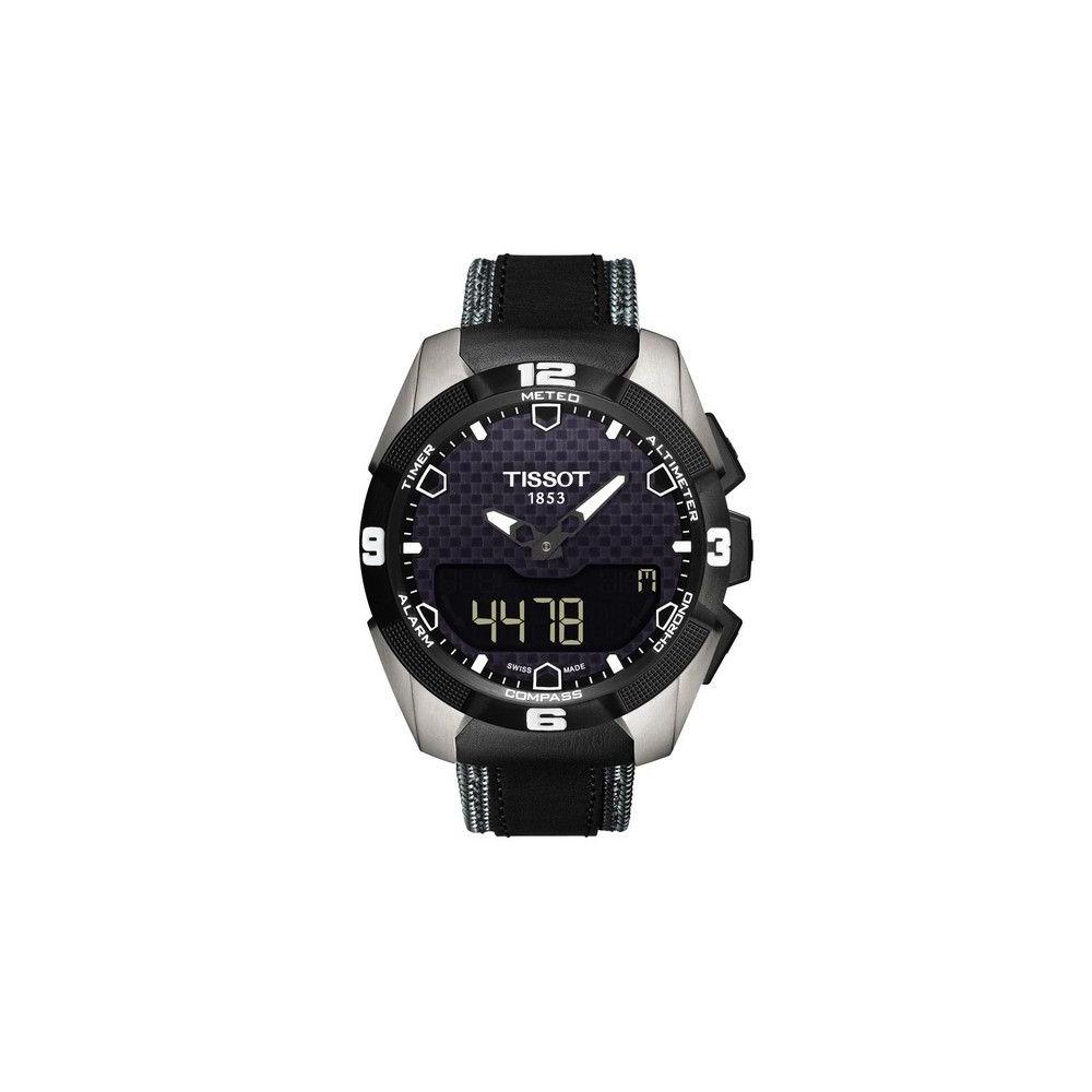 Tissot Touch T091.420.46.051.01 Expert Solar