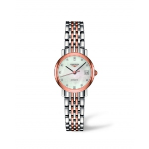 The Longines Elegant Collection L4.309.5.87.7