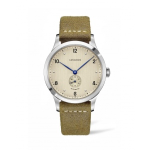 The Longines Master Collection L2.813.4.66.0