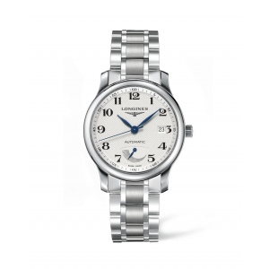 The Longines Master Collection L2.708.4.78.6