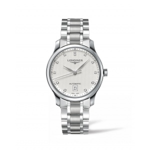 The Longines Master Collection L2.628.4.77.6